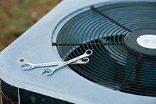 HVAC Unit Cleaning Services