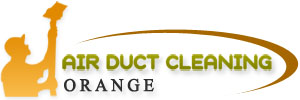 Air Duct Cleaning Orange